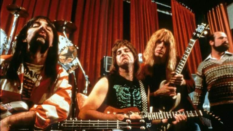 【捕鱼王】史上最疯狂乐团解散宣言 女友被吉他手搞了七年