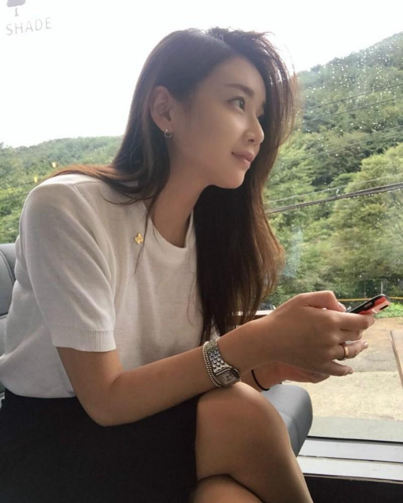 【捕鱼王】韩国清新正妹lilolilo 性感女神气质脱俗美到不科学