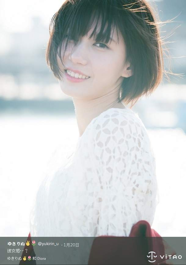 【捕鱼王】短发正妹ゆきりぬ 170公分理工科美女超正