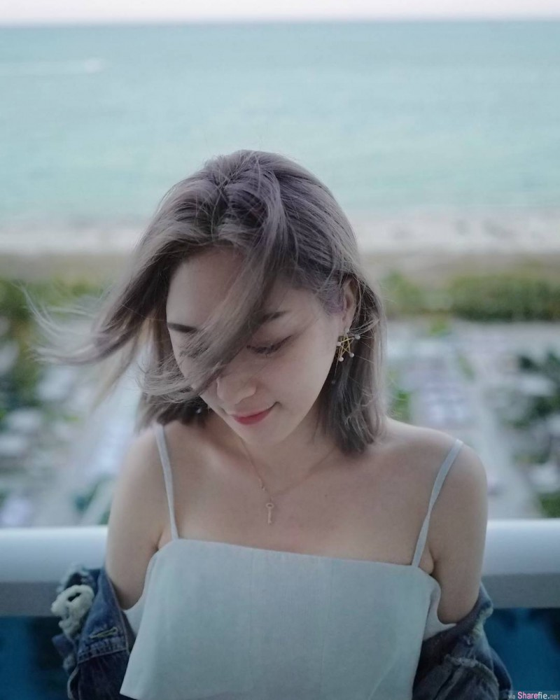 【捕鱼王】留学生正妹Katherine Ma 天菜级美女颜值破表