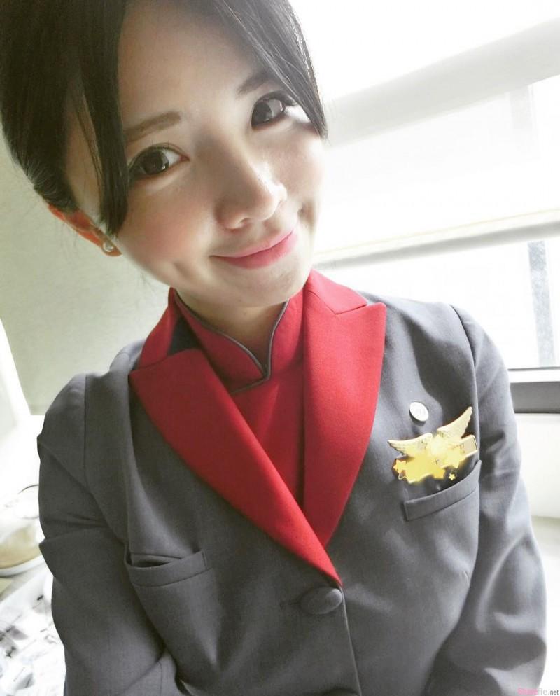 【捕鱼王】正妹空姐Celiacweng 晒性感比基尼事业线诱人