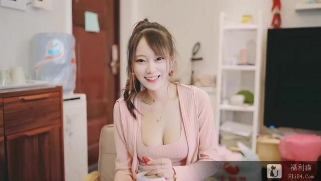 """【捕鱼王】劲爆!抖音百万粉丝小狐仙安人(安冉)大尺度""""揉奶抠鲍""""自拍片流出!"""