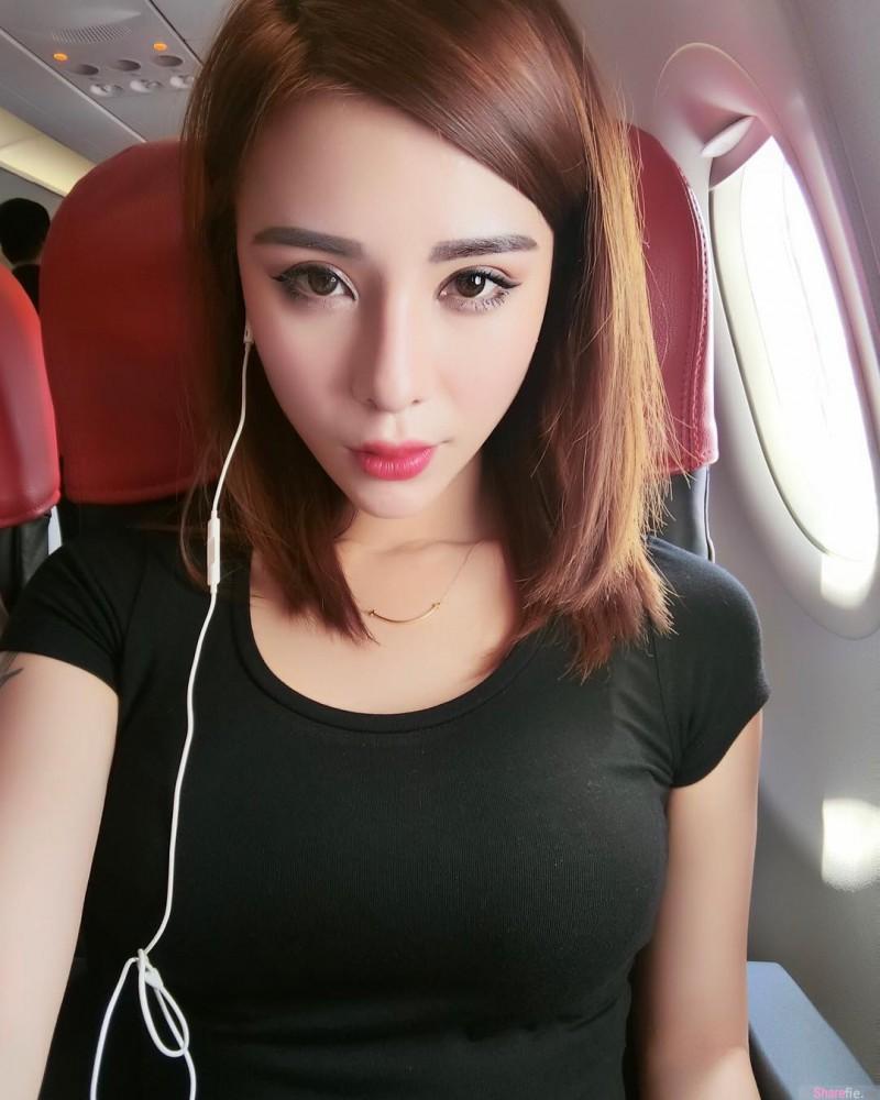 【捕鱼王】正妹陈姝莹健身展现骄人曲线 曾获马来西亚国际小姐最佳曲线奖