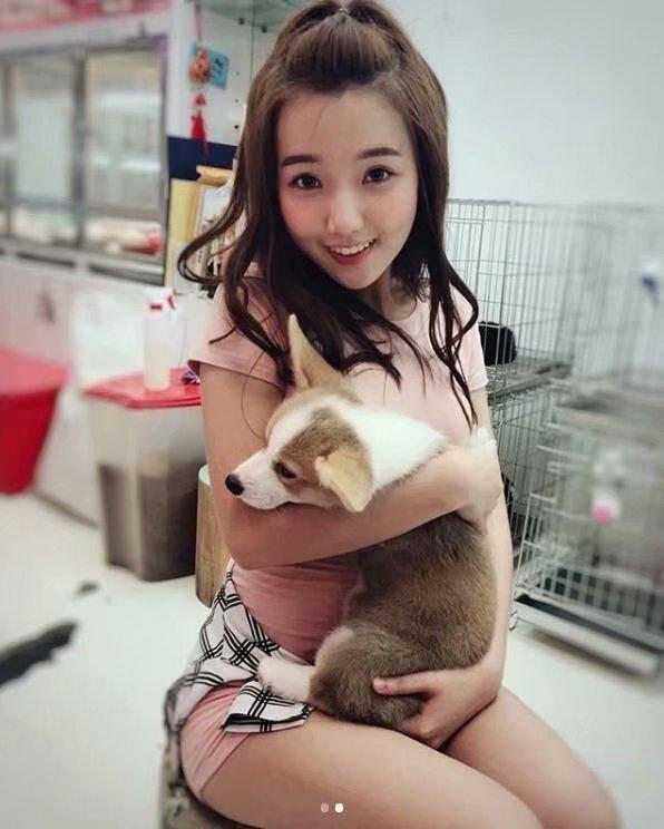 【捕鱼王】极品美女护士正妹 萌Q超反差电翻网友