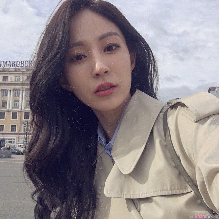 【捕鱼王】韩国网红正妹Bora Kim 健身教练丰乳翘臀超迷人