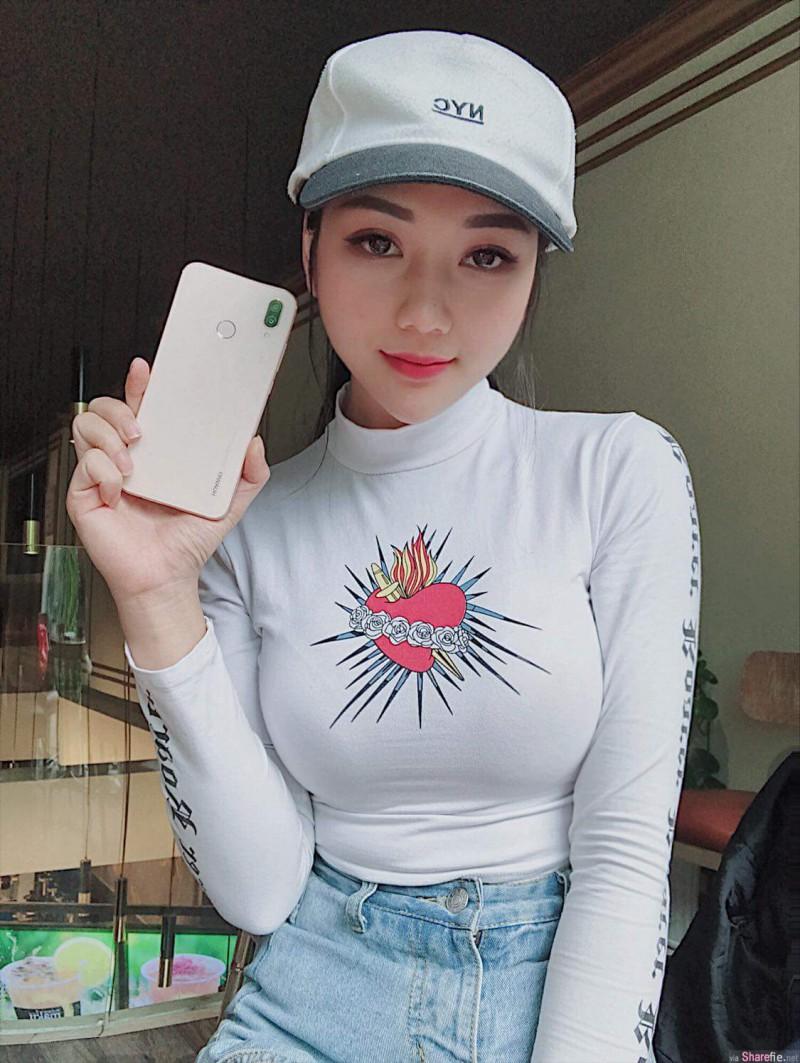 【捕鱼王】越南网红正妹 完美身材性感魅力令人无法抵挡
