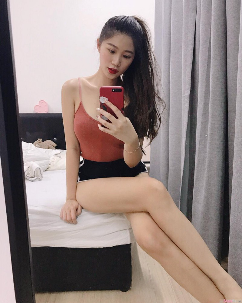 【捕鱼王】怡保正妹Chienwei 性感曼妙身姿令人受不了