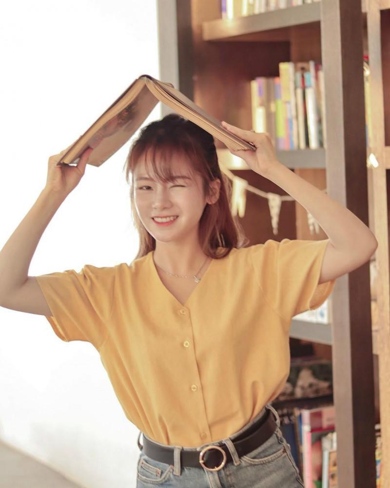 【捕鱼王】阳光女孩Dong Cys 甜美清新美少女气质迷人