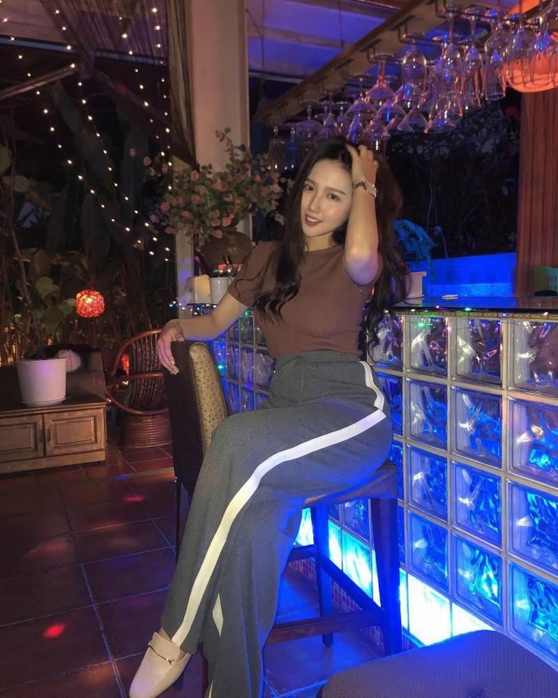 【捕鱼王】台湾巨乳内衣美女心缘结衣 蕾丝内衣秀性感身材辣翻网友