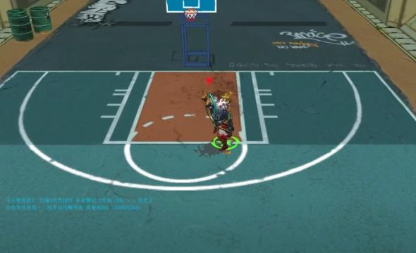 【捕鱼王】鬼王有多强 《街头篮球》稀有角色雷冥视频解析