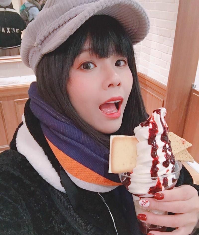 【捕鱼王】透明系美女Kameko Lee 小露酥胸女人味十足
