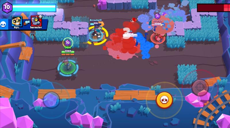 【捕鱼王】PDD和大司马都在玩的《荒野乱斗》,到底是什么神仙手游?