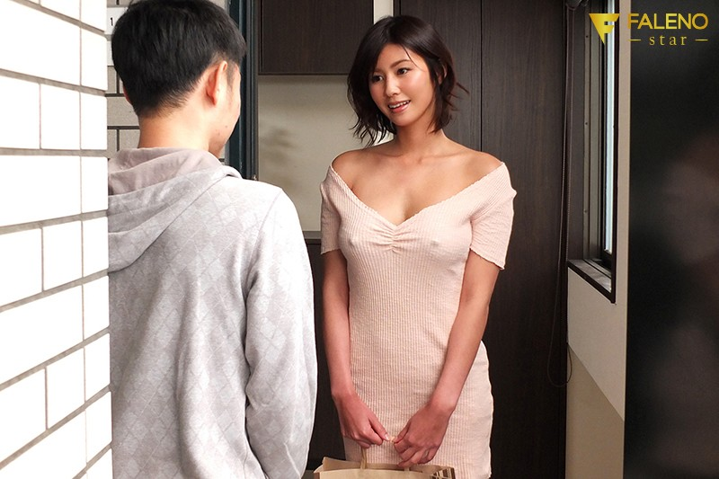 【捕鱼王】FSDSS-065:美人邻居太太美乃雀倒垃圾偶遇后发生的奇妙事情…