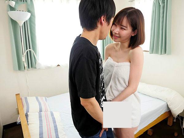 【捕鱼王】蜘蛛人痴女WANZ-882:双胞胎姐妹,把女友和她痴女姐姐深田咏美搞错,结果被榨干