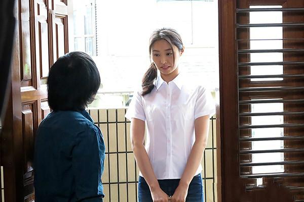 【捕鱼王】额外服务SHKD-814:兼职家政妇偶遇前男友,人妻夏目彩春偷情上瘾!