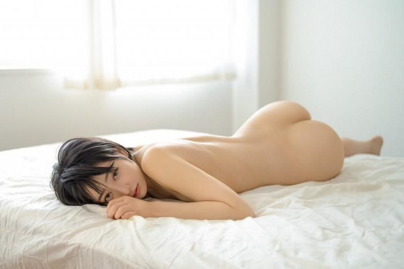 【捕鱼王】SOD短发绝美无名氏新人、艺名决定为「夏目响」!