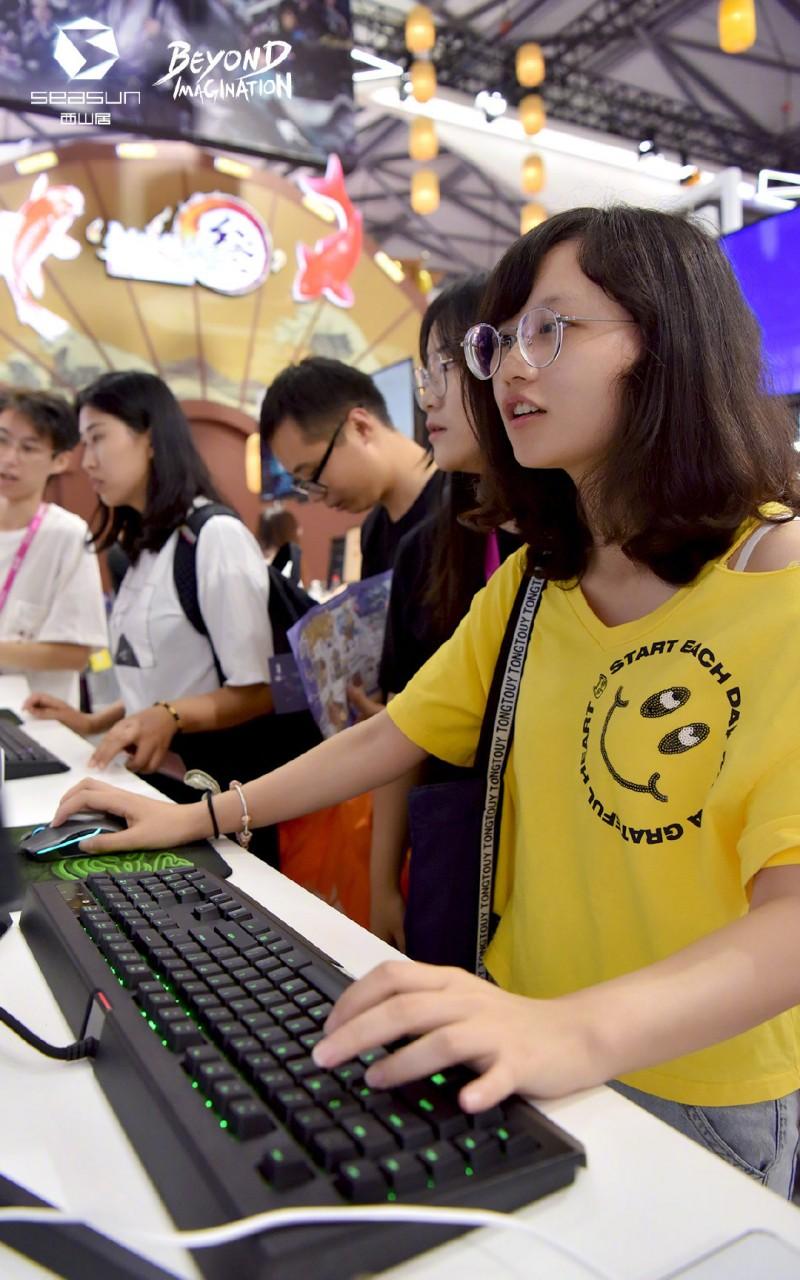 【捕鱼王】西山居确认参展2020 ChinaJoy,让我们一起闯荡江湖!