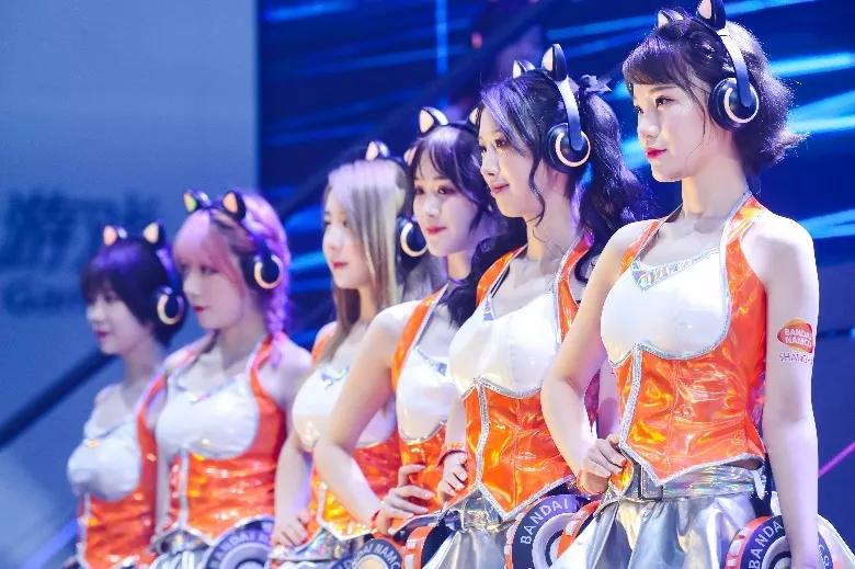 【捕鱼王】不忘初心,万代南梦宫确认参展2020ChinaJoy BTOC