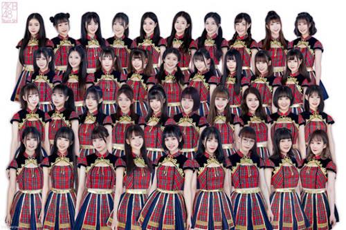 【捕鱼王】AKB48 Team SH亲临ChinaJoy 《樱桃湾之夏》元气助力