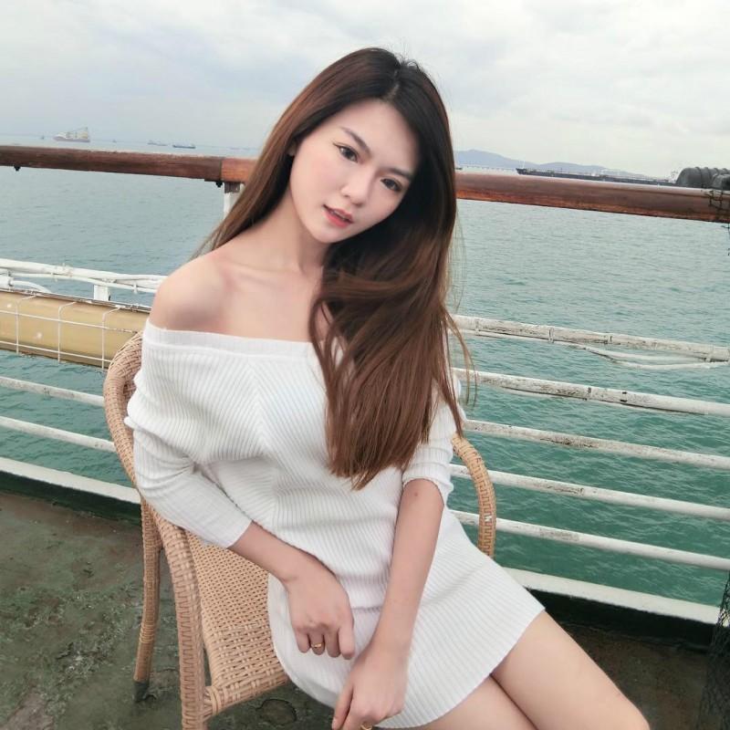 【捕鱼王】大马网红老板娘Cindy Ong 美女正妹气质不输女明星