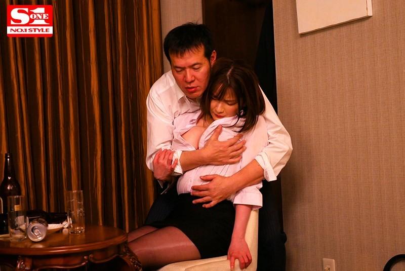 【捕鱼王】鹫尾芽衣7月新作品SSNI-832 出差与上司共住一间房爽到哭