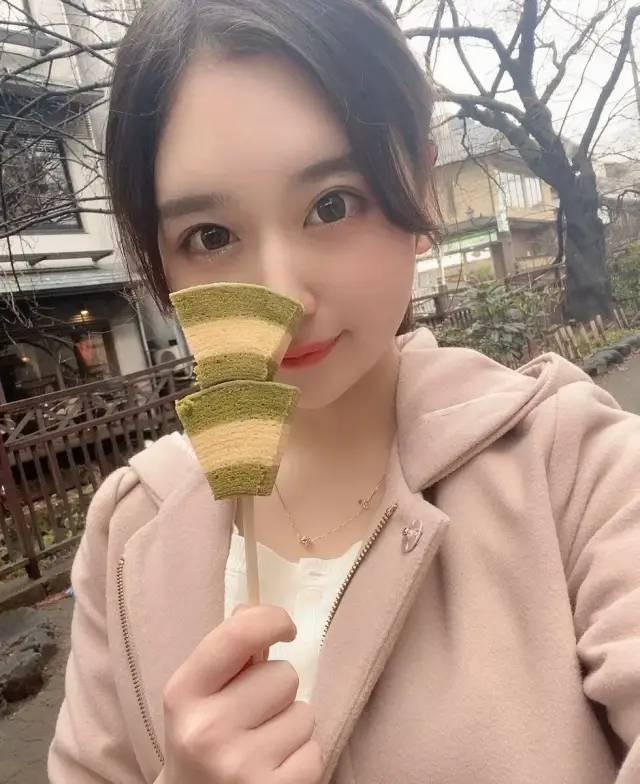 【捕鱼王】S1新人桃尻香名芽 初恋脸撩倒众宅男