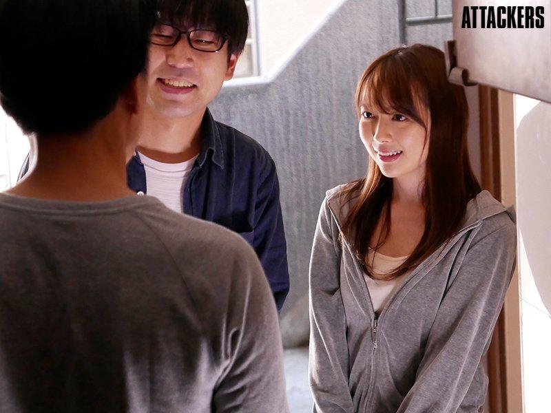 【捕鱼王】SSPD-156: 把隔壁那漂亮太太 岬奈奈美 变到我的房间吧!