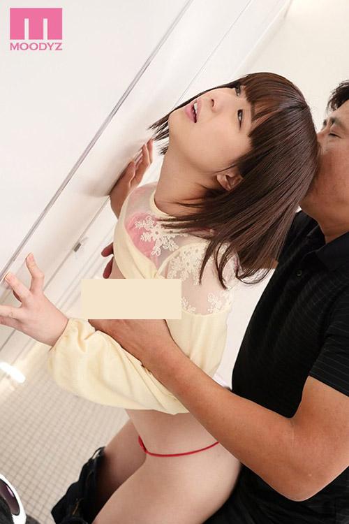 【捕鱼王】MIDE-631 :沉溺于痴汉……上学途中被袭击的制服美少女-二宫光