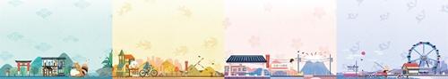 【捕鱼王】《小森生活》治愈系跨界联动 游戏×护肤带来超强种草力