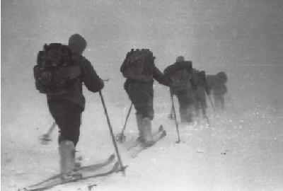 【捕鱼王】华盛顿阴谋还是苏联黑手?60年前九名登山者神秘死亡