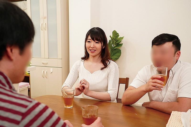 【捕鱼王】NACR-349:儿子无法满足妻子,既然这样就换爸爸出马吧!