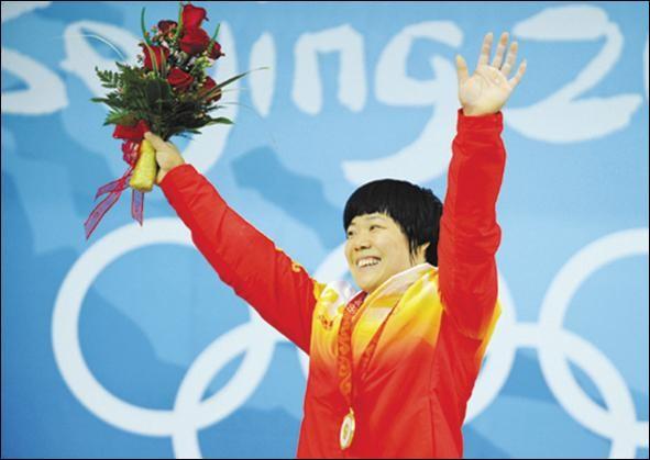 【捕鱼王】风波又起 北京奥运3名中国举重冠军尿检呈阳性