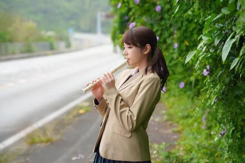 【捕鱼王】枫花恋IPX-264 摘下眼镜本性暴露攻击同学