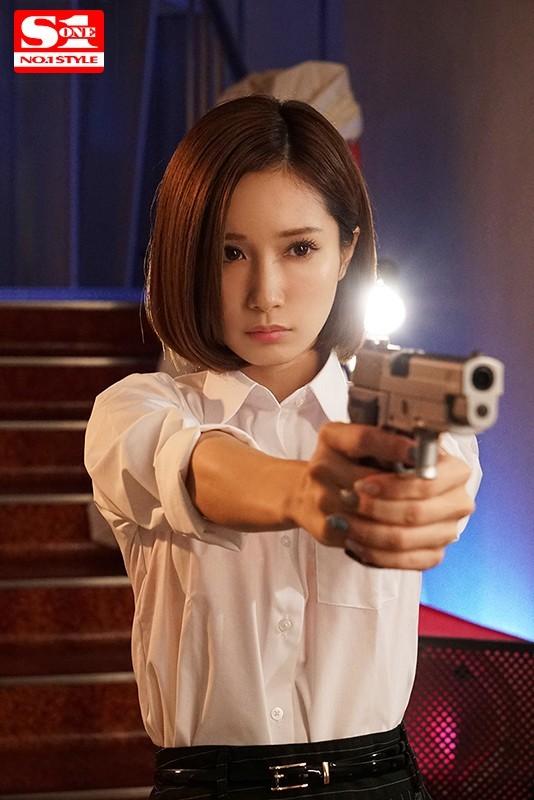 【捕鱼王】小岛南SSNI-856 女搜查官想逮犯人反被制伏遭痴汉的羞辱