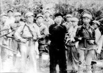 【捕鱼王】追剿最后一个湘西巨匪:1965年才死于万人搜山