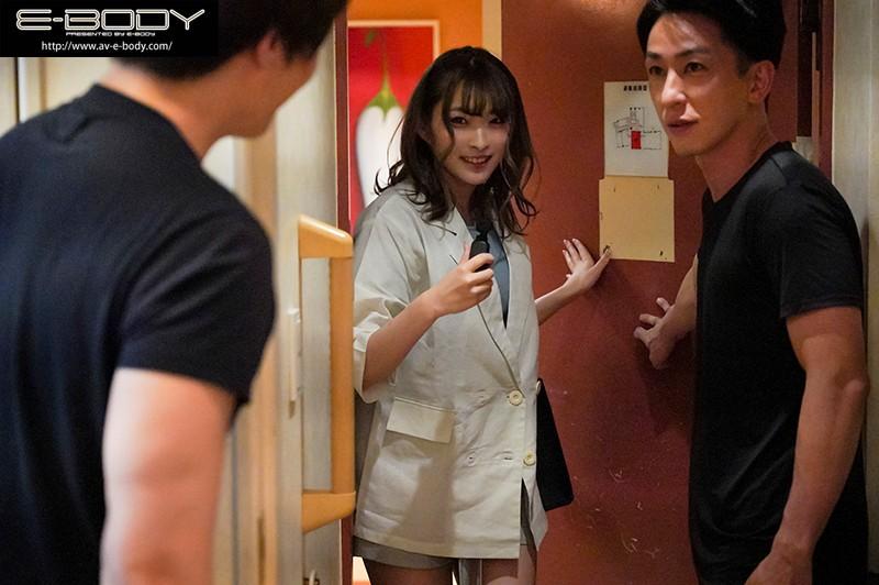 【捕鱼王】EBOD-763:发情巨乳店员衣吹花音用鲜嫩肉体迎接成年礼!