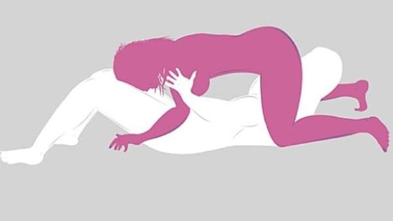 【捕鱼王】做爱姿势《口爱68式》其实还有一种床上功夫叫做70式!