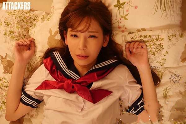 【捕鱼王】ADN-243:吃过老师的肉棒后,明里紬开始沉浸在性爱之中了!