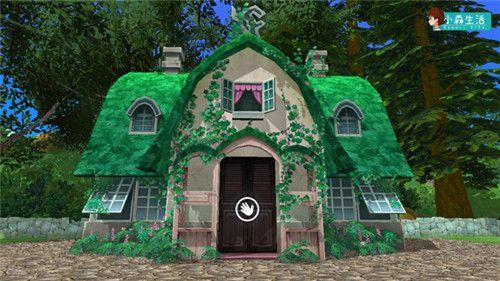 【捕鱼王】《小森生活》入驻计划正式启动 预约游戏定制你的专属小屋!