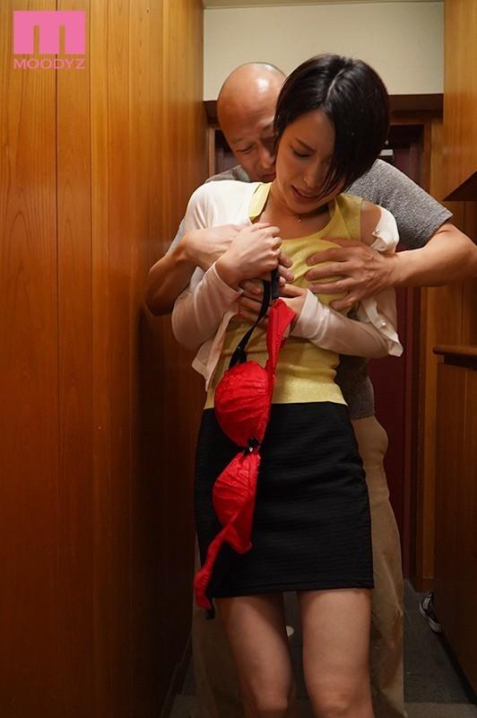 【捕鱼王】MIAA-321:即便喊著不要,君岛みお仍然阻止不了性慾爆走的大叔