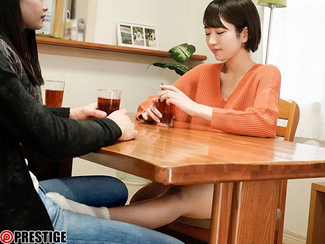 【捕鱼王】ABP-851:撞上桃花运, 藤江史帆强撩妹妹男友终得手!