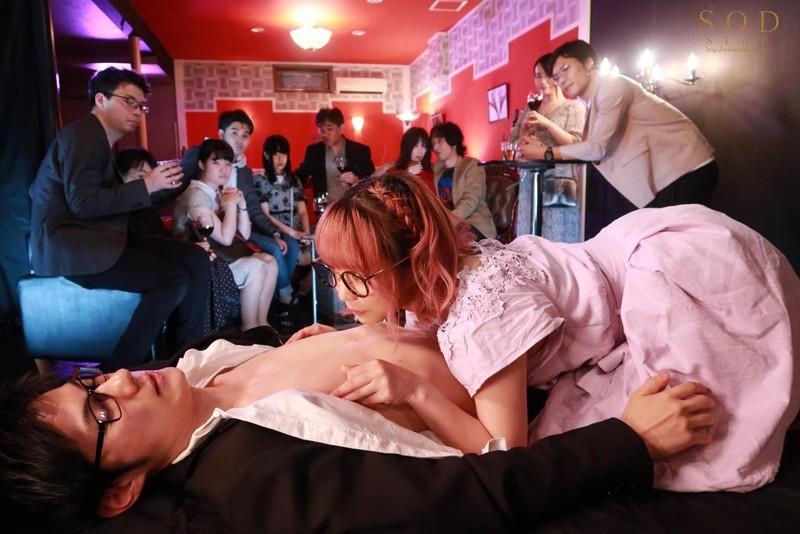 【捕鱼王】STARS-283:她痛定思痛,决定参加性爱俱乐部,用自己的身体去了解什么是蚀骨销魂的快感〜