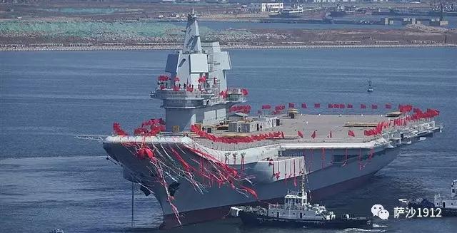 【捕鱼王】借鉴中途岛海战 如何使用解放军第一艘国产航母