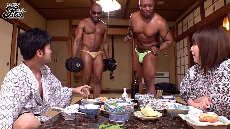 【捕鱼王】JUFE-086:丰满人妻桥本环奈被漆黑的肉棒贯穿蜜穴!