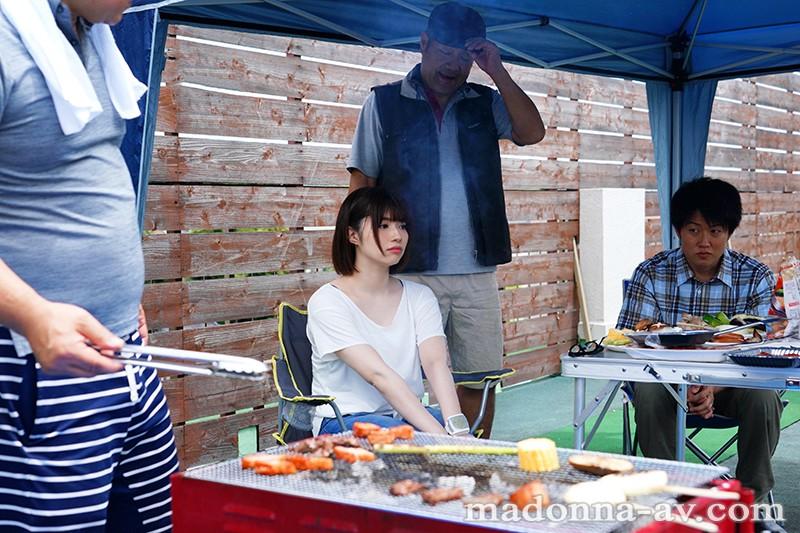 【捕鱼王】JUL-319 :巨乳嫩妻石原希望对邻居们变态的举动….似乎很享受!