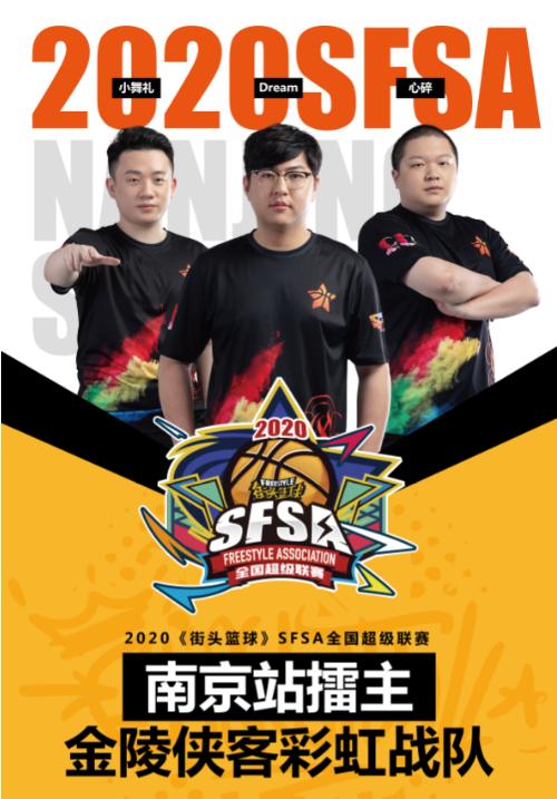 【捕鱼王】战胜擂主不是梦 《街头篮球》SFSA八大擂主战队实力分析