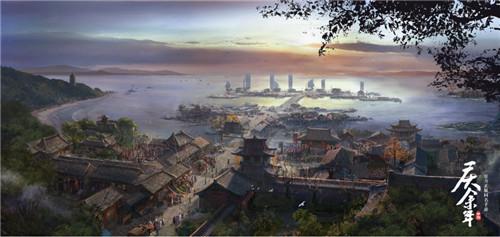 【捕鱼王】置身余年江湖沉浸体验 《庆余年》手游极致还原原著世界