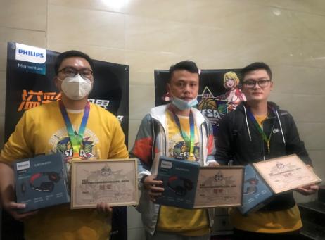 【捕鱼王】区丑SG零封擂主 《街头篮球》SFSA重庆站冠军出炉