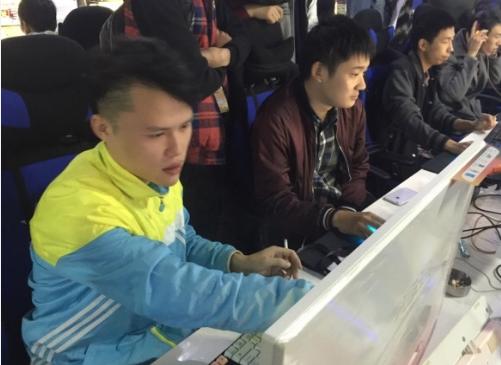 【捕鱼王】文艺球神 《街头篮球》SFSA重庆站冠军曼琳专访