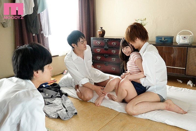 【捕鱼王】MIAA-327:还以为是处女的最爱的妹妹被我的所有朋友当做玩具